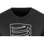 Compressport Training T-Shirt, black