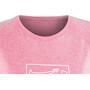 Compressport Training T-Shirt Damen pink