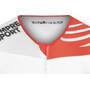Compressport TR3 Triathlon Tank Top white