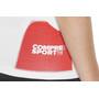 Compressport TR3 Triathlon Tank Top Ironman Edition Women smart white
