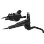Shimano MT501 Scheibenbremse VR PM I-Spec II schwarz