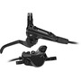 Shimano MT501 Scheibenbremse Hinterrad PM I-Spec II schwarz