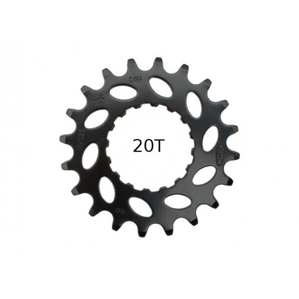 KMC E-Bike Bosch Ritzel schwarz
