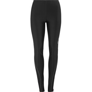 Red Cycling Products Bike Lange Tights Damen black black