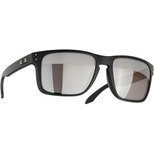 Oakley Holbrook XL Sonnenbrille schwarz schwarz
