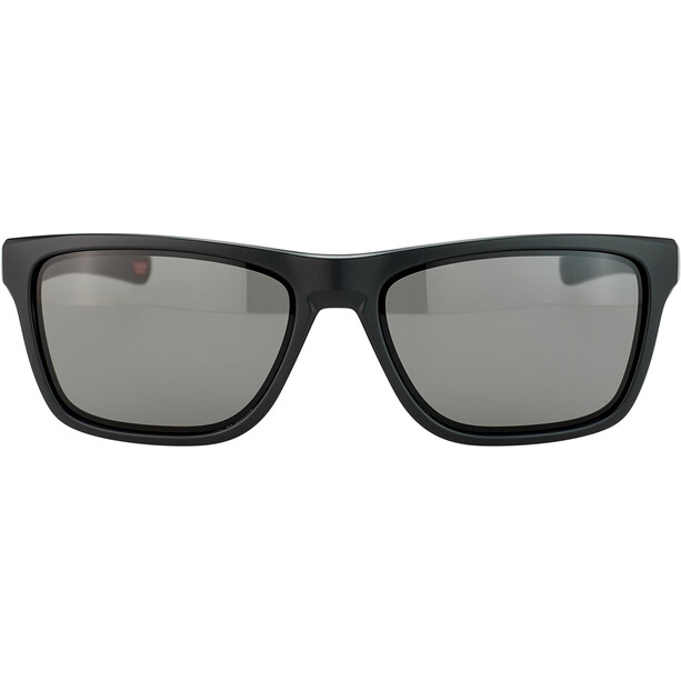 Oakley Holston Sonnenbrille matte black/prizm grey