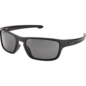 Oakley Sliver Stealth Sonnenbrille matte black/prizm grey matte black/prizm grey