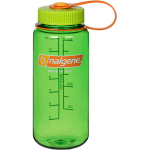 Nalgene Everyday Weithals Trinkflasche 500ml melon ball melon ball