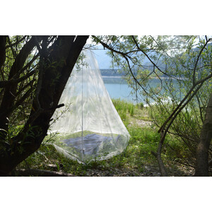 Brettschneider Expedition Natural Pyramide Mosquito Net 1 Person