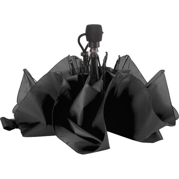 EuroSchirm Light Trek Ultra Schirm schwarz