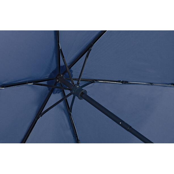 EuroSchirm Light Trek Ultra Parapluie, bleu