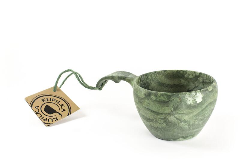 Kupilka Tasse 37 grün Becher, Tassen & Gläser 024725