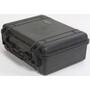 Peli 1520 Box mit Schaumeinsatz schwarz