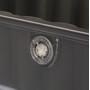 Peli MicroCase 1010 Box klar/schwarz