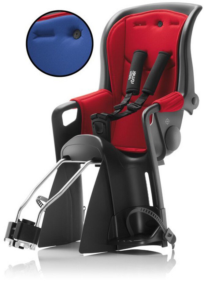 britax r mer jockey relax kindersitz rot blau online. Black Bedroom Furniture Sets. Home Design Ideas