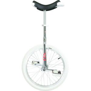 OnlyOne Unicycle, argent/blanc argent/blanc