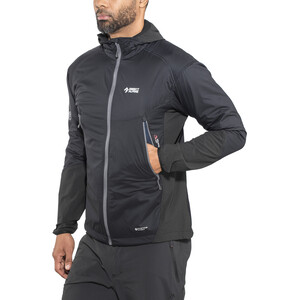 Directalpine Alpha Jacket 2.0 Herren black black