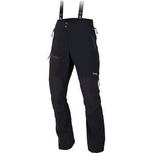 Directalpine Couloir Plus 1.0 Pantalones Hombre, negro negro