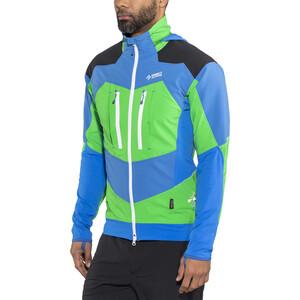 Directalpine Mistral 1.0 Jacke Herren blue/green blue/green