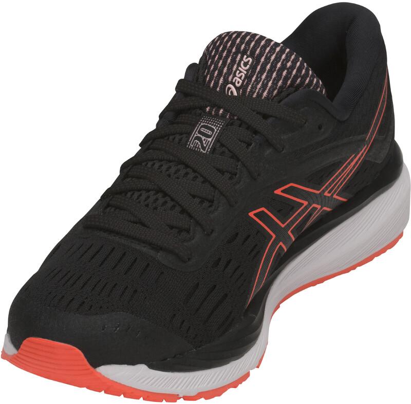 b8a766e6fa893a Gel-Cumulus 20 Shoes Women Black Flash Coral US 10