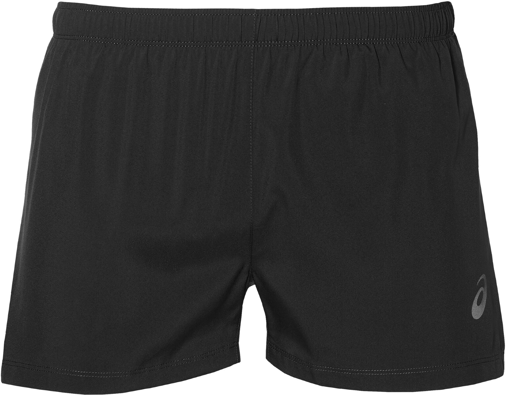 asics Silver Split Shorts Herren performance black