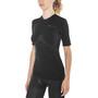 X-Bionic Energy Accumulator Kurzarmshirt Damen black/anthracite