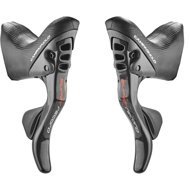 Campagnolo Super Record Ultra Shift Ergopower Shift/Brake Lever 2x12-delt