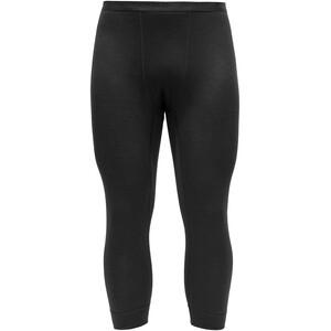 Devold Breeze 3/4 Unterhose Herren black black