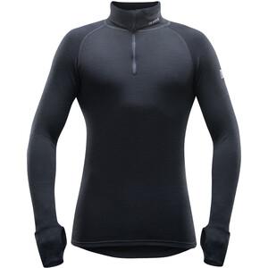 Devold Expedition Zip Shirt Herren black black