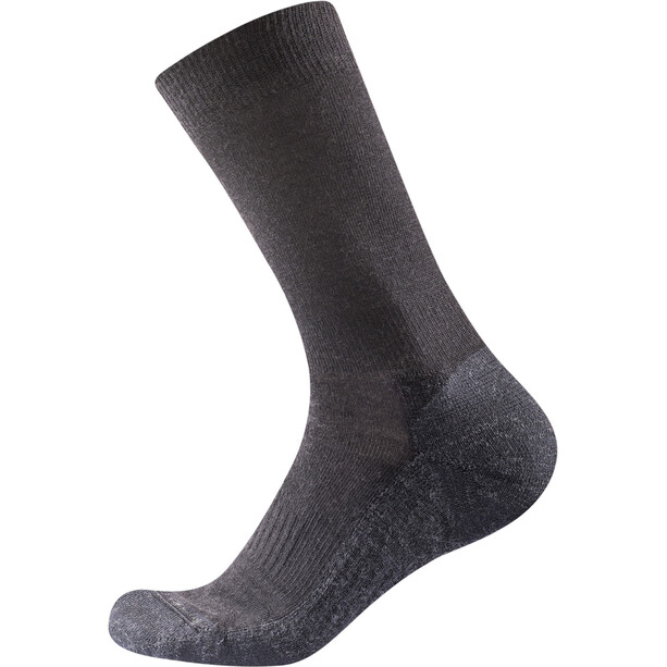 Devold Multi Medium Socken black