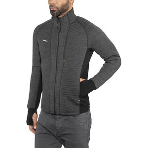 Devold Tinden Spacer Jacke Herren anthracite anthracite