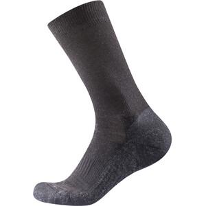 Devold Multi Medium Socks svart svart