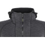 Devold Tinden Spacer Jacket with Hood Dam anthracite