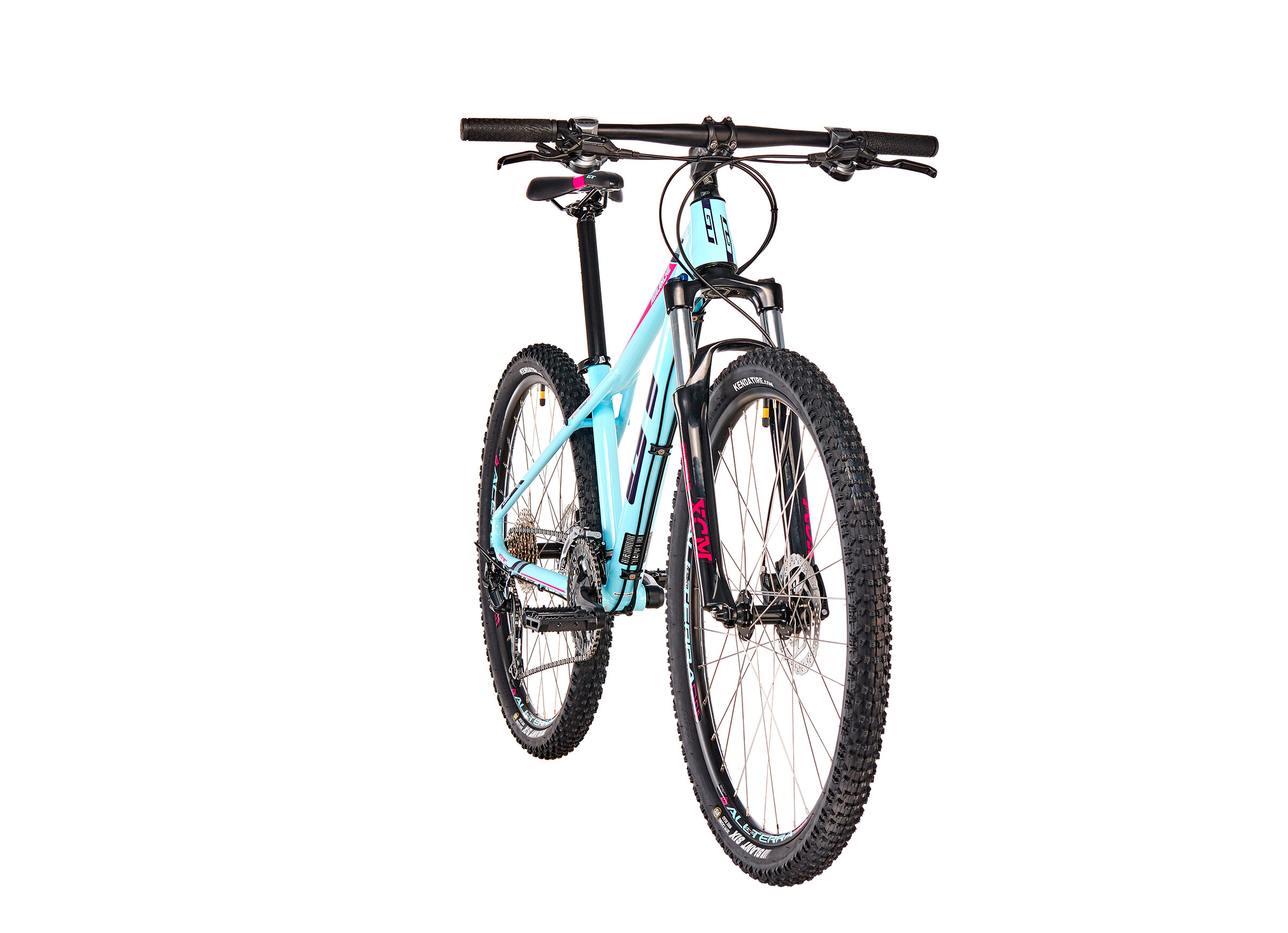 mountain bike gt bicycles avalanche comp 27 5 u0026quot  azul 2018