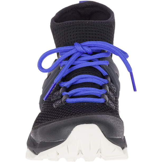 Merrell MQM Rush Flex Shoes Dam black