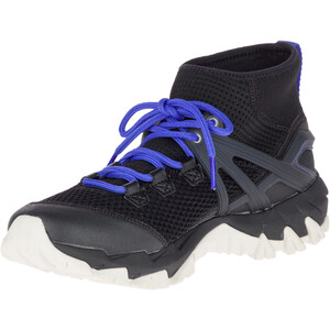 Merrell MQM Rush Flex Shoes Dam black black