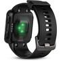 Garmin Forerunner 35 GPS Laufuhr schwarz