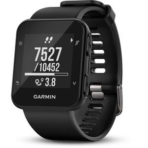 Garmin Forerunner 35 GPS Laufuhr schwarz schwarz