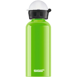 Sigg KBT Drinking Bottle 400ml, vert vert