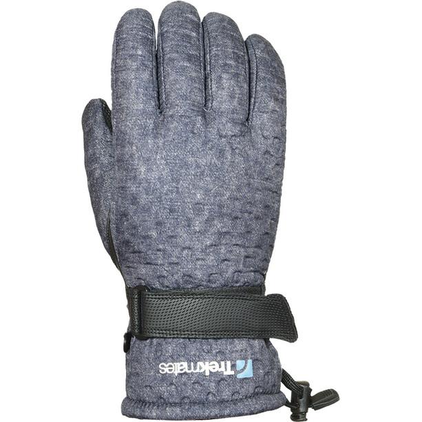 Trekmates Robinson Softshell Handschuhe