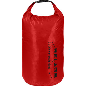 Basic Nature 210T Packsack 10l rot rot