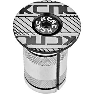 KCNC Headset Cap II mit Expander silber silber