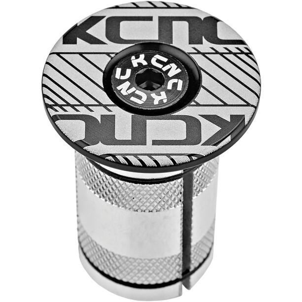 KCNC Headset Cap II mit Expander black