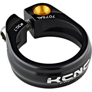 KCNC Road Pro SC 9 Sattelklemme Ø 30,7mm black black