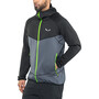 SALEWA Puez 3 PowerLite Full-Zip Hoodie Herren black out