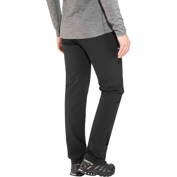 SALEWA Puez Terminal 2 Durastretch Hose Herren black out