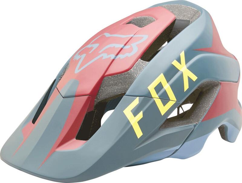 Fox Metah Flow Helmet Men midnight XS/S  52-56cm 2018 Fahrradhelme