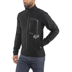 Fox Attack Fire Jacket Herr black black