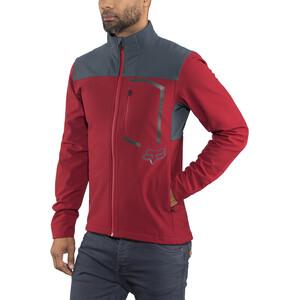 Fox Attack Fire Jacket Herr cardinal cardinal