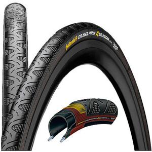 Continental Grand Prix 4-Season Reifen 23-622 faltbar